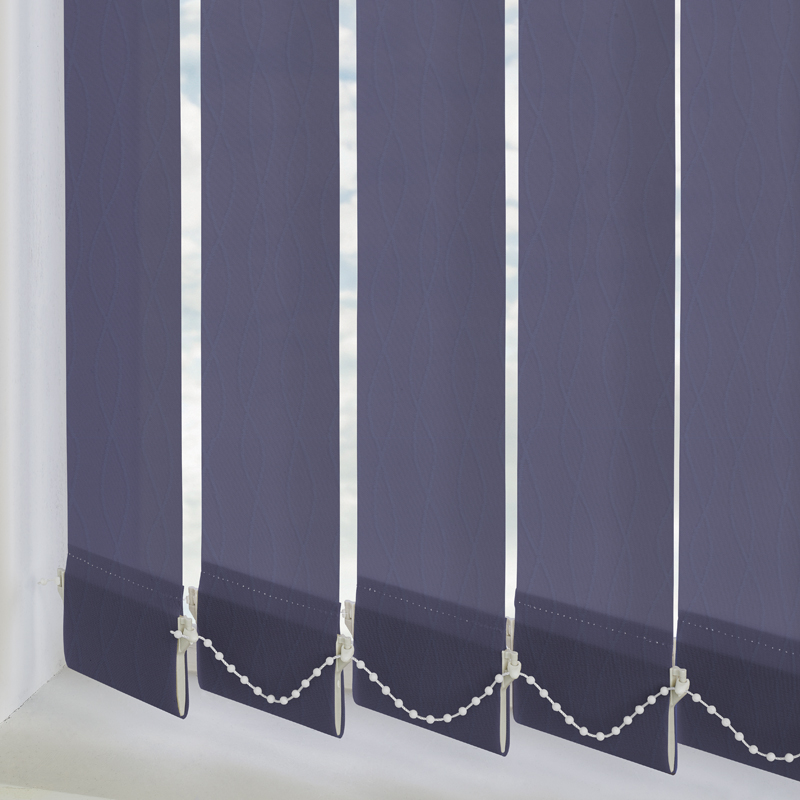 Aria Pacific 89mm Vertical Blind Slats