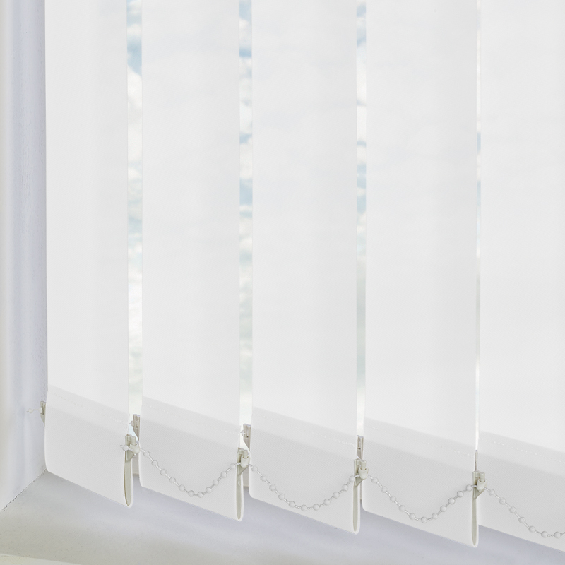 slats embroidered blinds replacement effect p for louvres asp just vertical white flower blind willow vanes