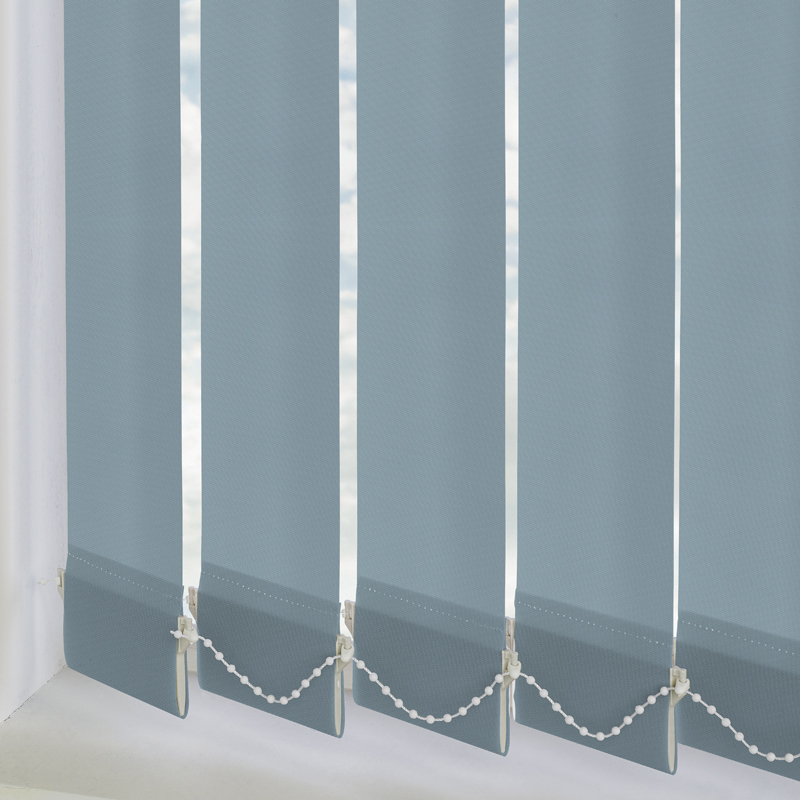 Unilux PVC Blackout Vertical Topaz