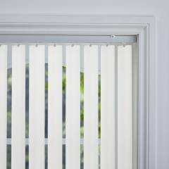 Rigid PVC Vertical Blinds, Made to Measure Vertical Window