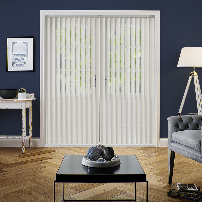 Serino Blackout Luna Rigid PVC