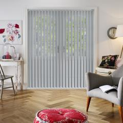 Serino Blackout Carbon Rigid PVC