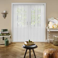 Serino Blackout Selene Rigid PVC