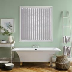 Blackout Vertical Blinds Made To Measure Vertical Black Out Blinds