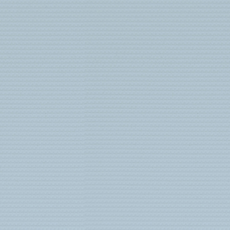 Unilux PVC Blackout Vertical Powder Blue 89mm Vertical Blind Slats swatch