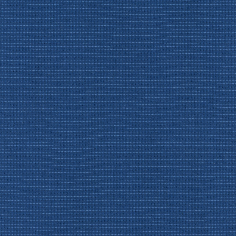 Atlantex Dark Blue 89mm Vertical Blind Slats swatch
