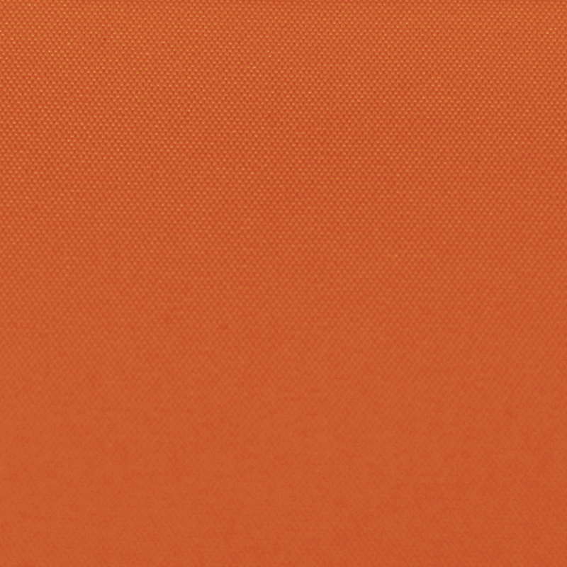 Bermuda Plain Burnt Orange swatch