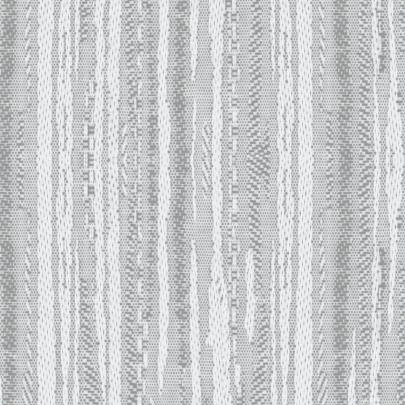 Cypress Silver Mist 89mm Vertical Blind Slats swatch