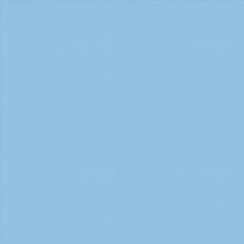 Palette Sky 89mm Vertical Blind Slats swatch