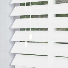 Real Wood Blinds Wooden Venetian Window Blinds Made To Measure