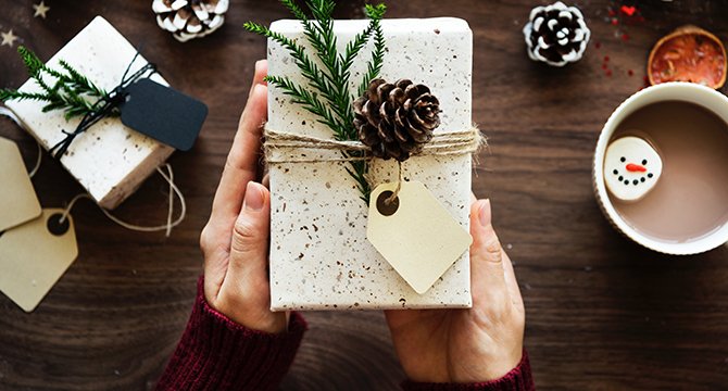 9 DIY Christmas Gift Ideas Under £10