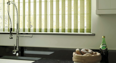 How to Clean Vertical Blinds at Home