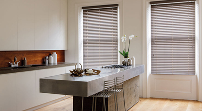 Three situations when electric Venetian blinds can make your day