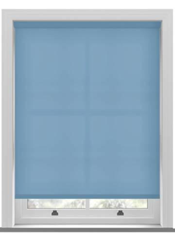 Roller Blinds Atlantex Solar Blue