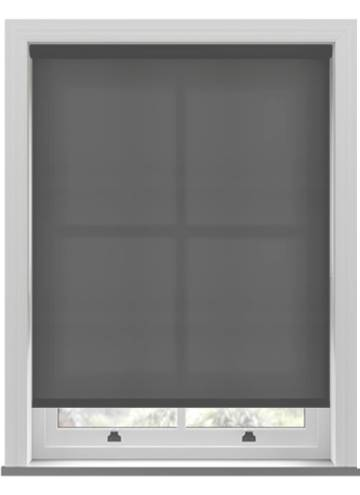 Roller Blinds Atlantex Solar Grey