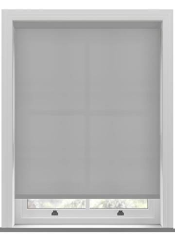 Roller Blinds Atlantex Solar Silver