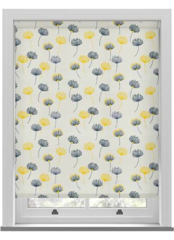 Roller Blinds Calista Citrus