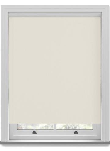 Roller Blinds Genesis Blackout Cream