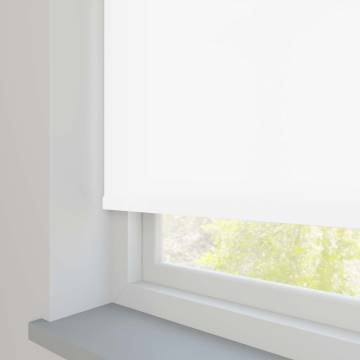 Roller Blinds Genesis White