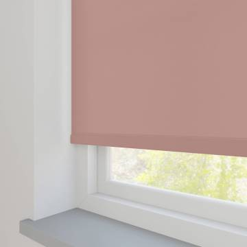 Roller Blinds Splash Rose Gold