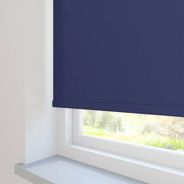 Roller Blinds Unilux PVC Blackout Marine