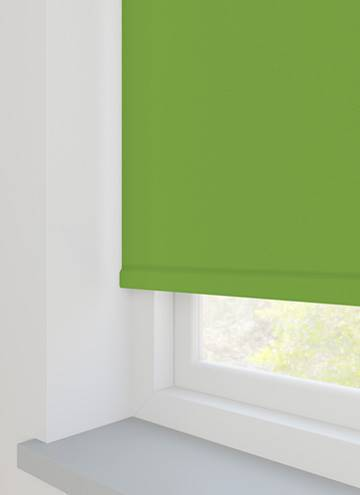 Vitra Blackout Lime Green