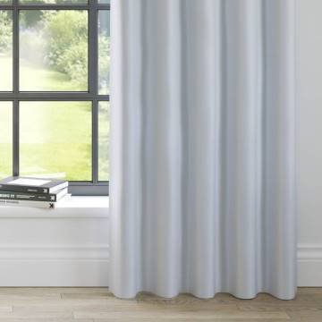 Curtains Faux Suede Mercury
