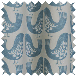 Scandi Birds Capri
