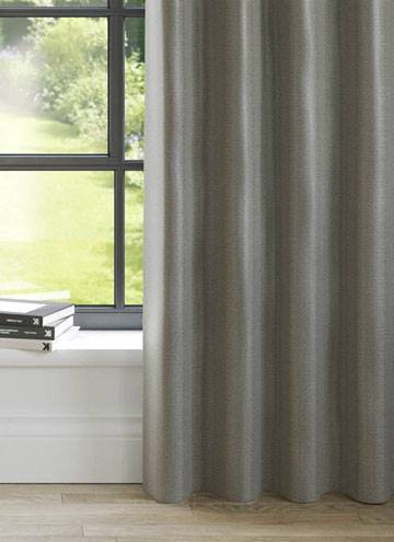 Curtains Urban Metallic Limestone