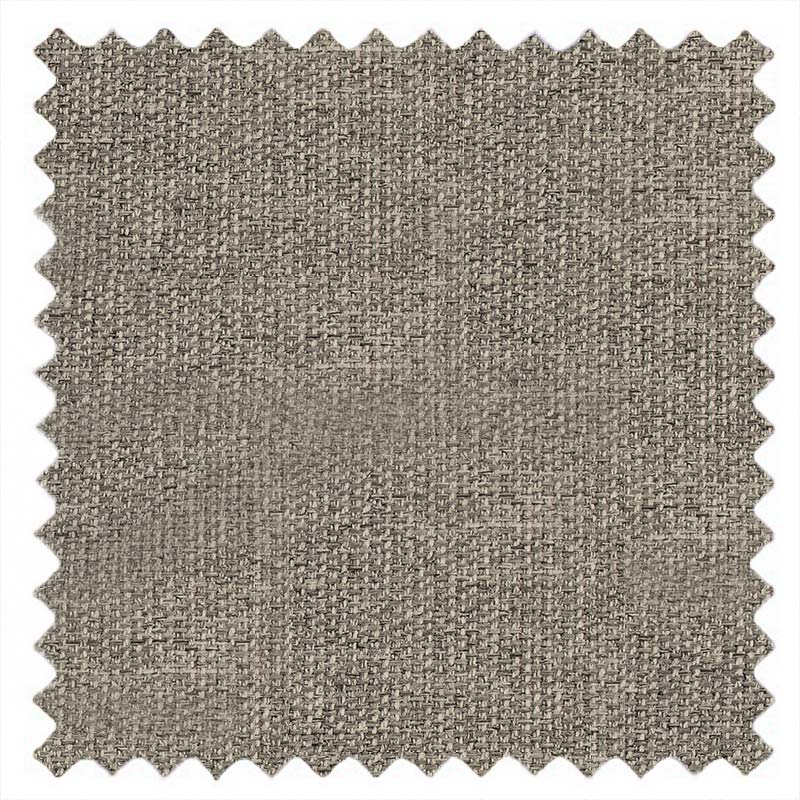 Hopsack Clay swatch