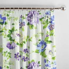 Curtains Luciano Amethyst