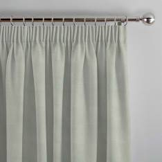 Curtains Panama Silver