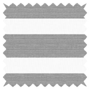 Kanza Softshade Blackout Haze Grey