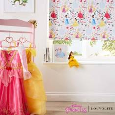 Electric Roller Blinds Disney Collection Disney Princess