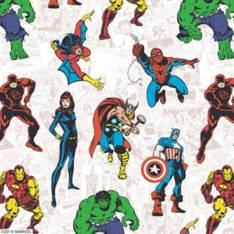 Disney Collection Marvel Avengers