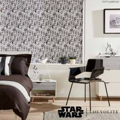 Electric Roller Blinds Disney Collection Star Wars ™ Stormtrooper