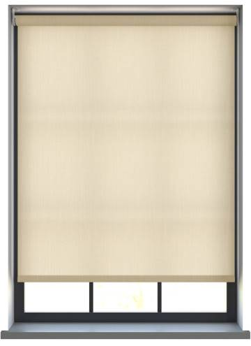 Electric Roller Blinds Bexley Cream