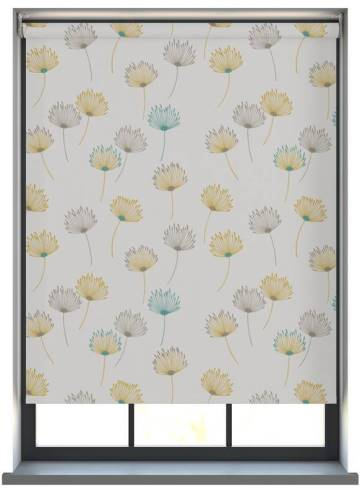 Electric Roller Blinds Calista Carmen