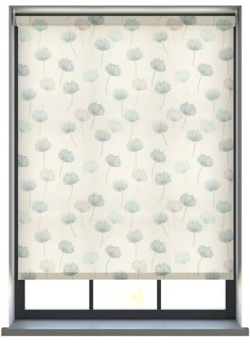 Electric Roller Blinds Calista Marina