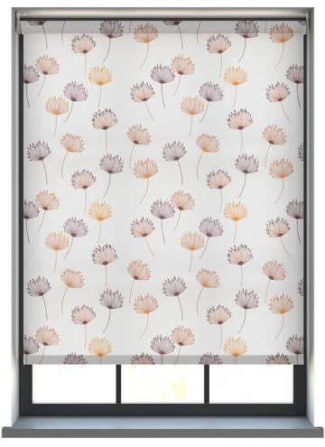Electric Roller Blinds Calista Soleil