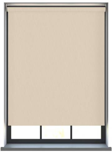 Electric Roller Blinds Diva PVC Blackout Intimate