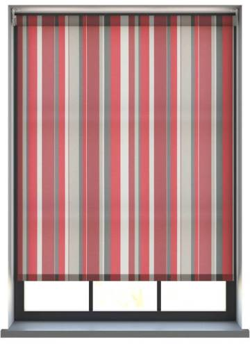 Electric Roller Blinds Lola Flamenco