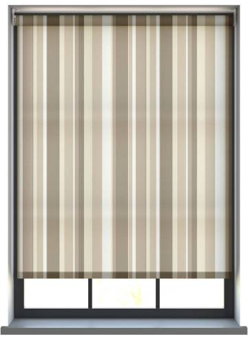 Electric Roller Blinds Lola Forro Neutrals