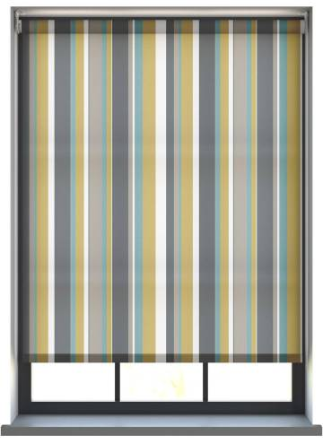 Electric Roller Blinds Lola Lambada