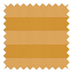 Midas Stripe Blackout Citrine Yellow