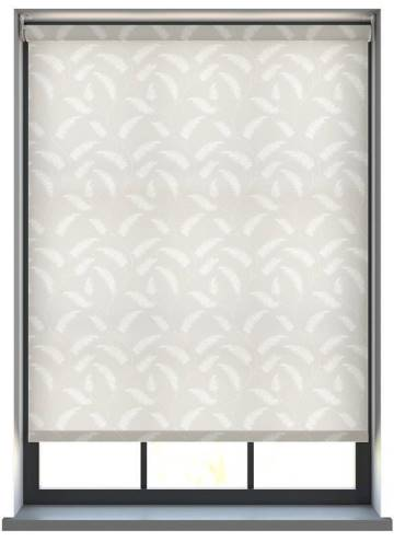 Electric Roller Blinds Sephora Sand