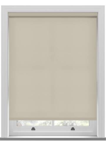 Electric Roller Blinds Splash Beige