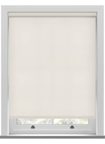 Electric Roller Blinds Splash Oyster