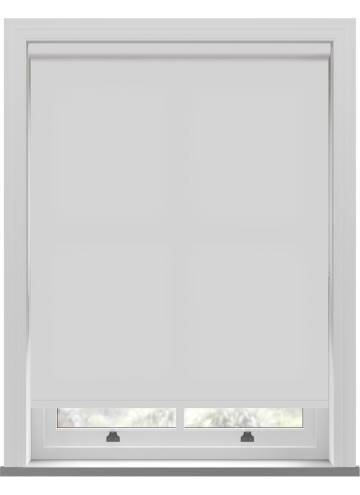 Electric Roller Blinds Splash Pearl