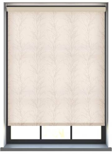 Electric Roller Blinds Treviso Ecru